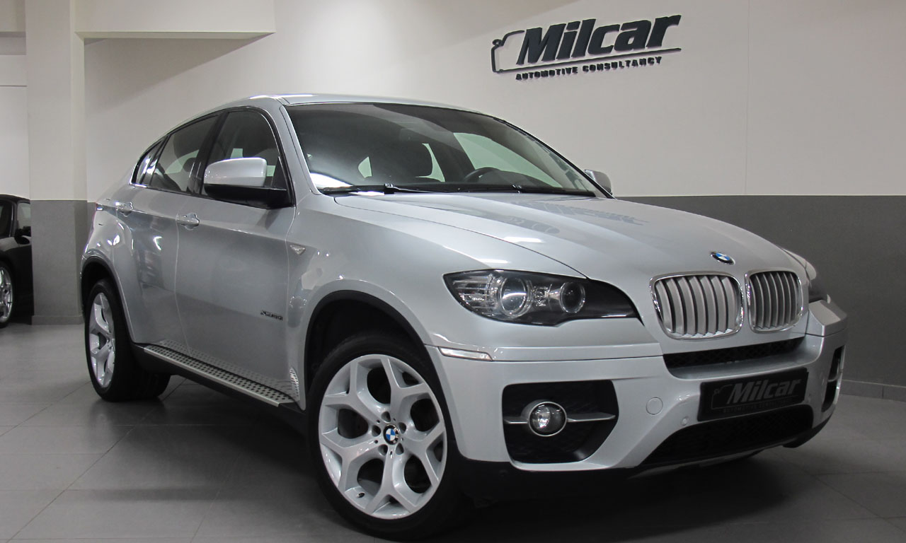 milcar automotive consultancy bmw x6 35i 2010. Black Bedroom Furniture Sets. Home Design Ideas
