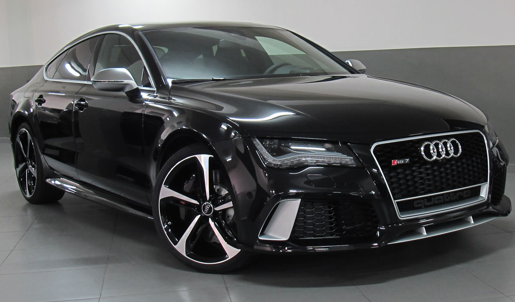 Used 2014 audi rs7 price canada 7