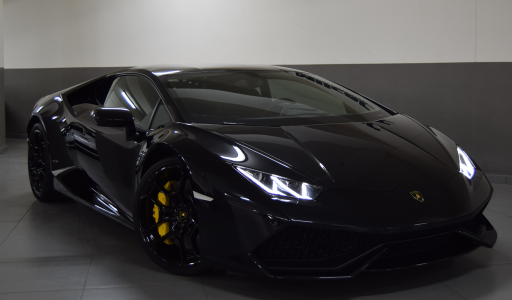 Milcar Automotive Consultancy 187 Lamborghini Huracan Lp
