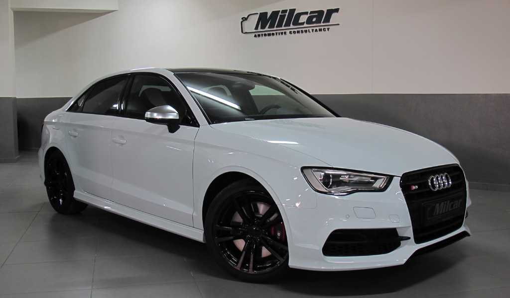 Audi s3 sedan for sale in south africa