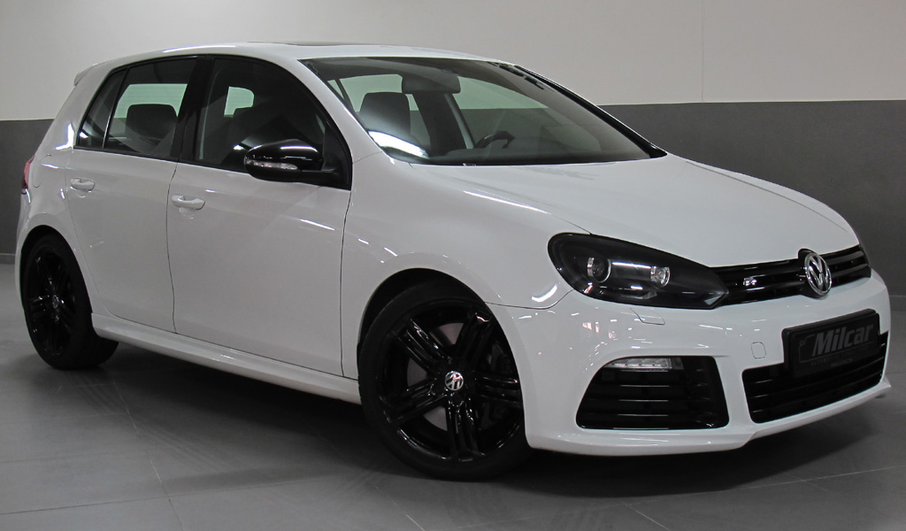 milcar automotive consultancy vw golf 6 r 2012 dm upgrade stage 2. Black Bedroom Furniture Sets. Home Design Ideas