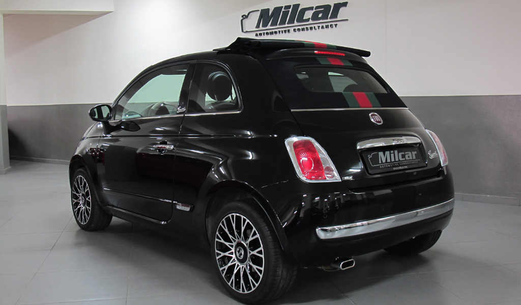 photos fiat nct low miles twinair new s by more gucci white