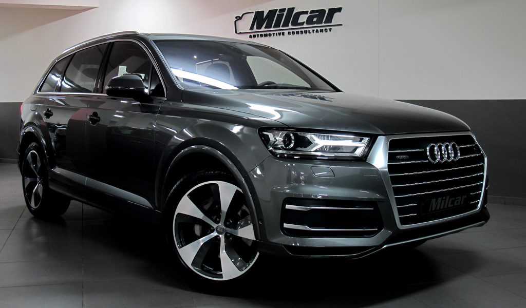 2017 audi q7 new suv cars 2016 2017 new suv cars 2015 2016 2017 2018 best cars reviews. Black Bedroom Furniture Sets. Home Design Ideas