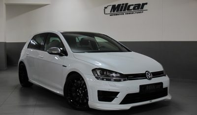 VW Golf R 7 Oettinger 2015