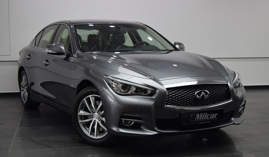 milcar product consultancy infiniti infinity automotive