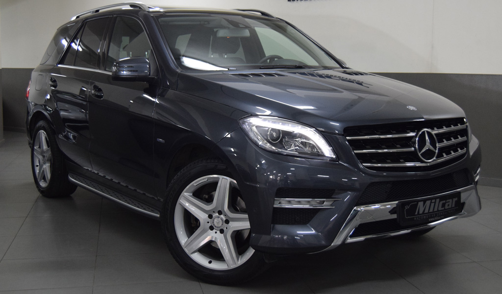 Milcar automotive consultancy mercedes benz ml 350 2013 for Mercedes benz 350 ml 2013