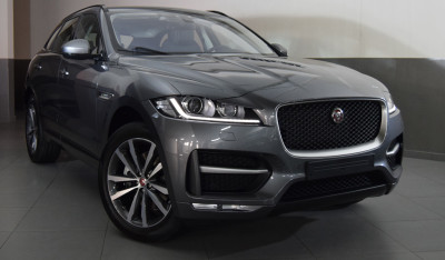 milcar automotive consultancy jaguar f pace 4 cylinders 2018. Black Bedroom Furniture Sets. Home Design Ideas