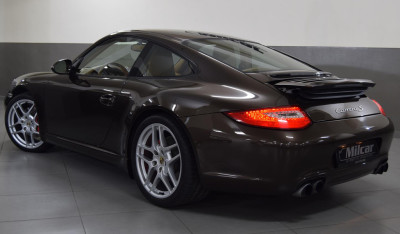 PORSCHE 997 2ND GENERATION CARRERA S