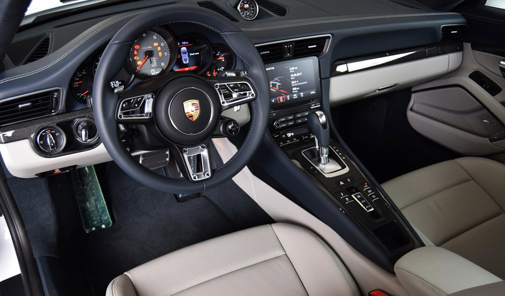 milcar automotive consultancy porsche 991 2 carrera s 2017. Black Bedroom Furniture Sets. Home Design Ideas