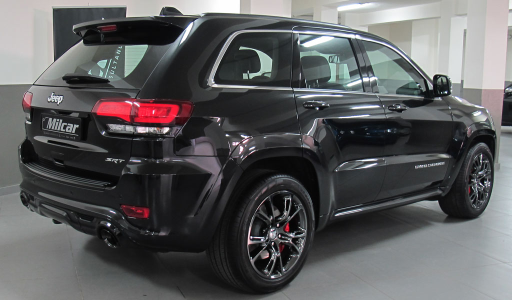 milcar automotive consultancy jeep grand cherokee srt8 2016. Cars Review. Best American Auto & Cars Review