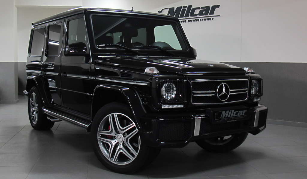 milcar automotive consultancy mercedes benz g63 amg 2014. Cars Review. Best American Auto & Cars Review