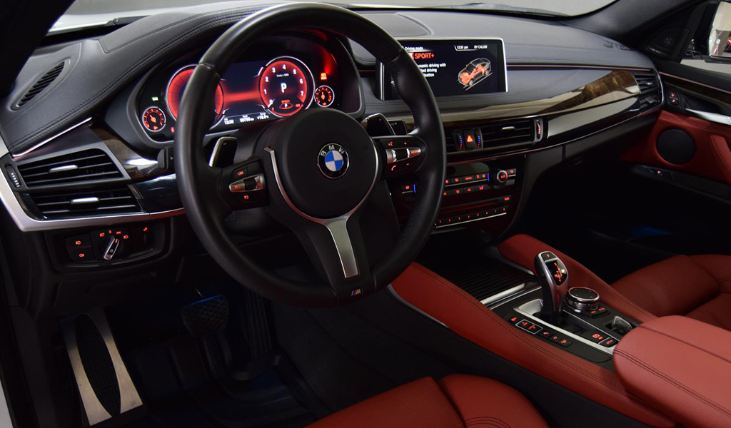 milcar automotive consultancy bmw x6 50i m pack 2017. Black Bedroom Furniture Sets. Home Design Ideas